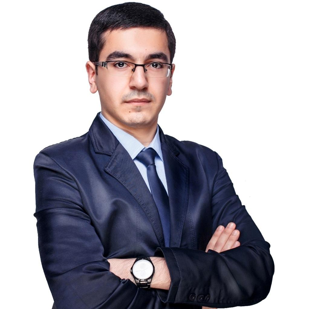 Давоян Гурген